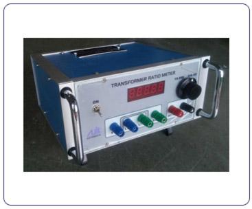 Transformer Ratio Meters